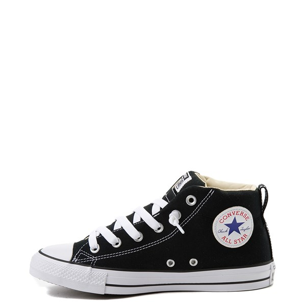 alternate image alternate view Converse Chuck Taylor All Star Street Mid SneakerALT1