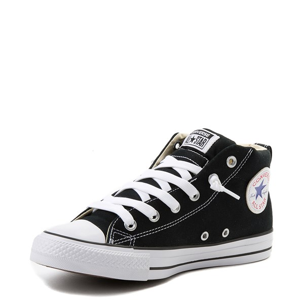 alternate image alternate view Converse Chuck Taylor All Star Street Mid SneakerALT3
