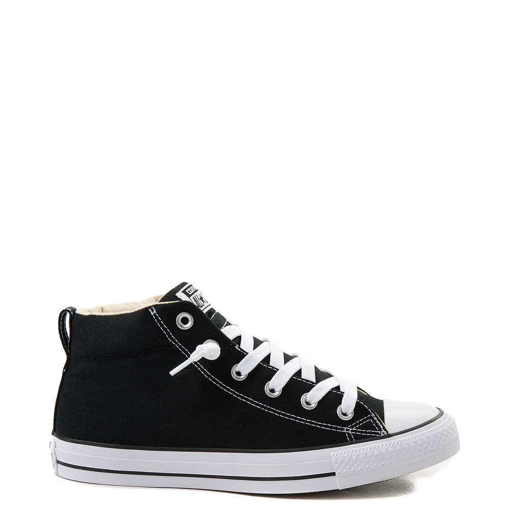 Converse Chuck Taylor All Star Street Mid Sneaker