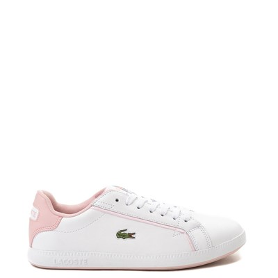 Main view of Womens Lacoste Graduate Athletic Shoe