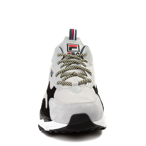 alternate image alternate view Mens Fila Ray Tracer Athletic ShoeALT4