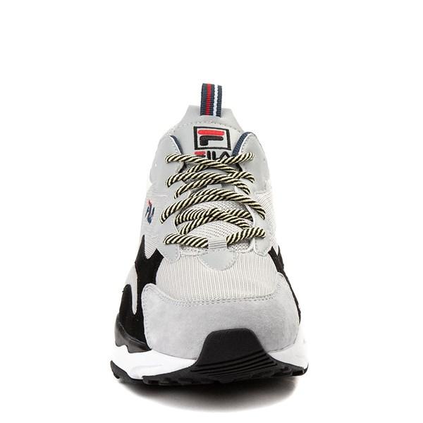 alternate image alternate view Mens Fila Ray Tracer Athletic ShoeALT4