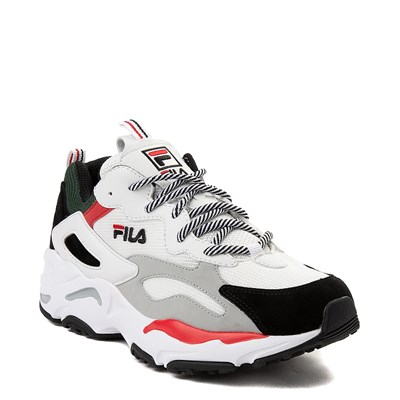 Alternate view of Womens Fila Ray Tracer Athletic Shoe