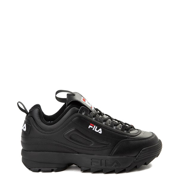 Mens Fila Disruptor 2 Premium Athletic Shoe