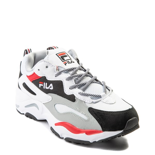 alternate image alternate view Mens Fila Ray Tracer Athletic ShoeALT1