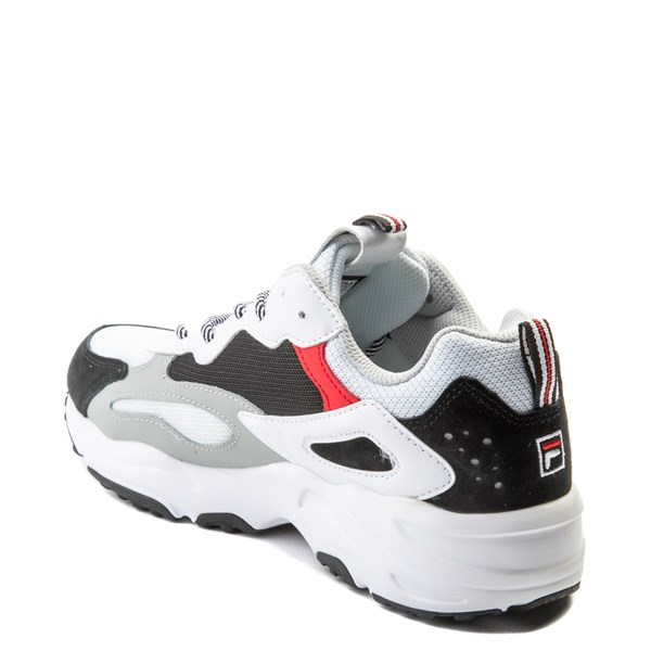 alternate image alternate view Mens Fila Ray Tracer Athletic ShoeALT2