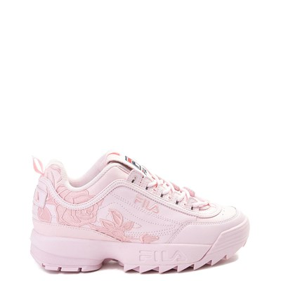 Main view of Womens Fila Disruptor 2 Rose Athletic Shoe