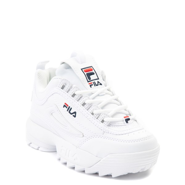 alternate image alternate view Fila Disruptor 2 Athletic Shoe - Little KidALT1