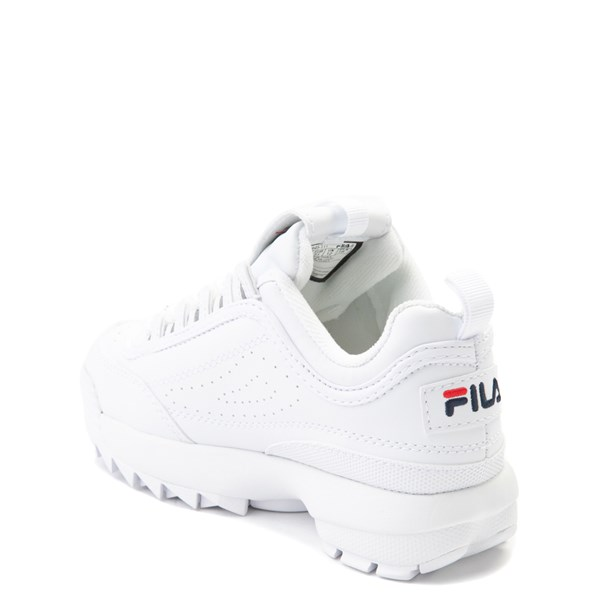 alternate image alternate view Fila Disruptor 2 Athletic Shoe - Little KidALT2