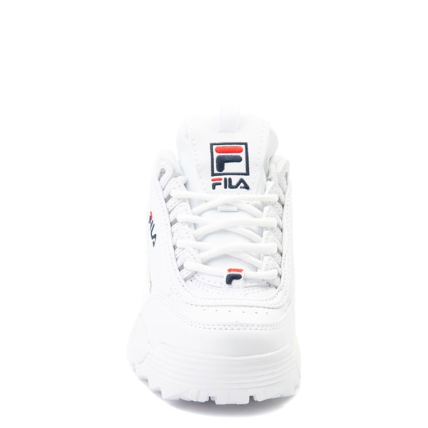 alternate image alternate view Fila Disruptor 2 Athletic Shoe - Little KidALT4