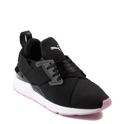 Alternate view of Womens Puma Muse TZ Athletic Shoe