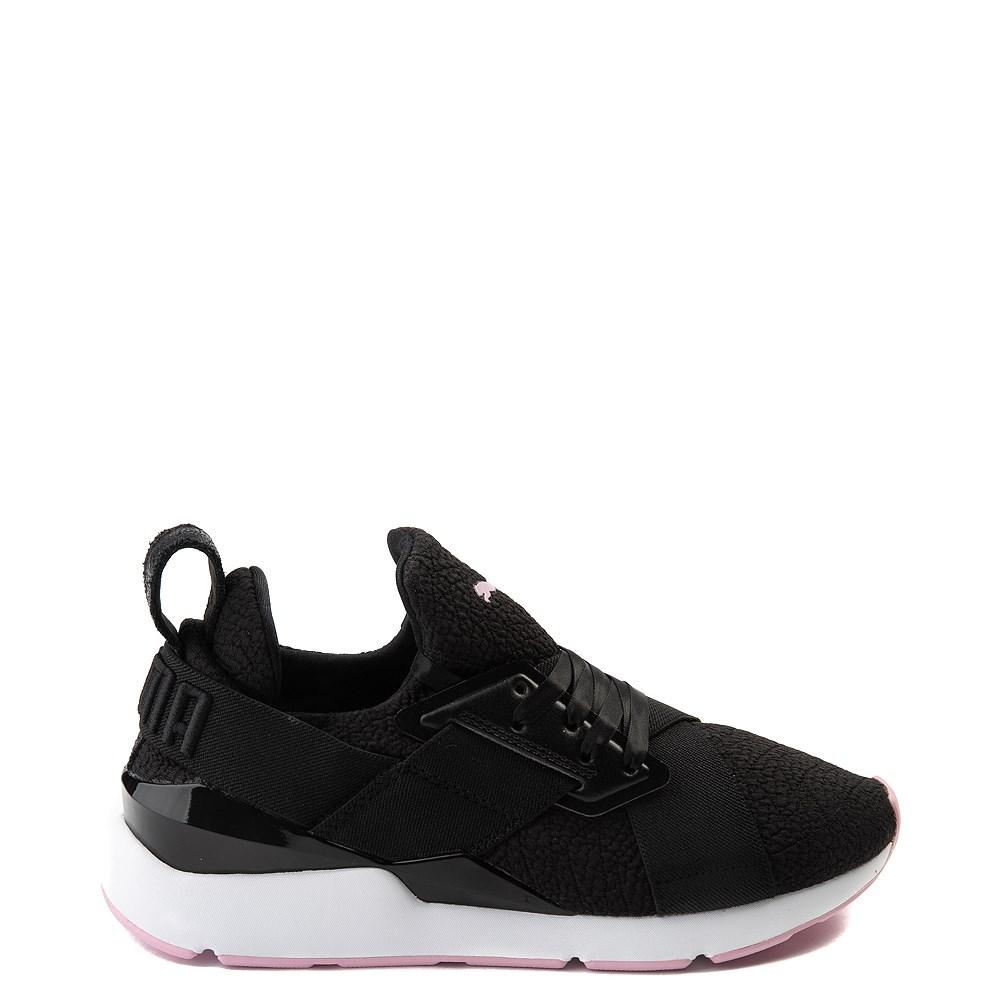 Womens Puma Muse TZ Athletic Shoe