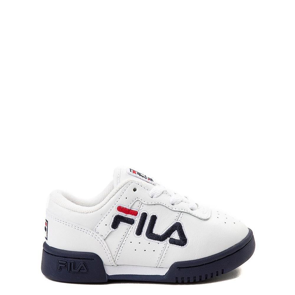 Fila Ofit Athletic Shoe - Baby / Toddler