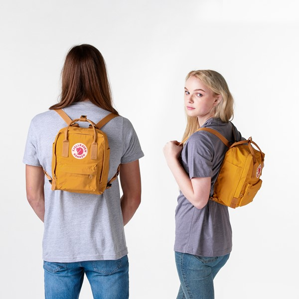 alternate image alternate view Fjallraven Kanken Mini BackpackALT1BADULT