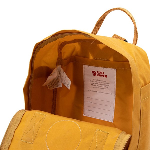 alternate image alternate view Fjallraven Kanken Mini BackpackALT3