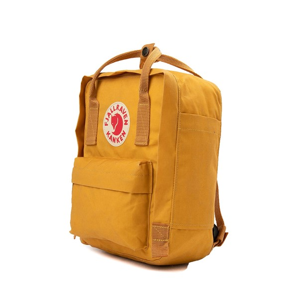 alternate image alternate view Fjallraven Kanken Mini BackpackALT4