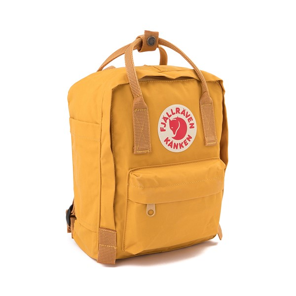 alternate image alternate view Fjallraven Kanken Mini BackpackALT4B