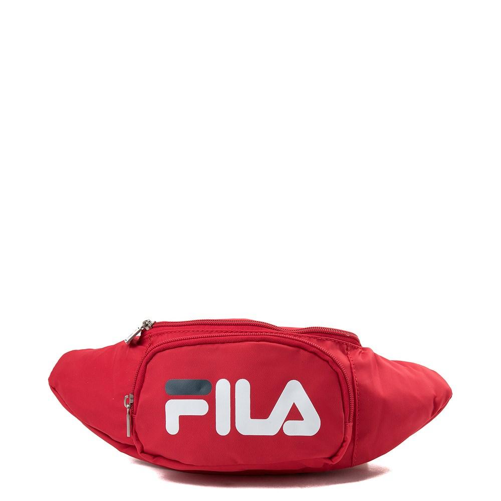 Fila Logo Travel Pack