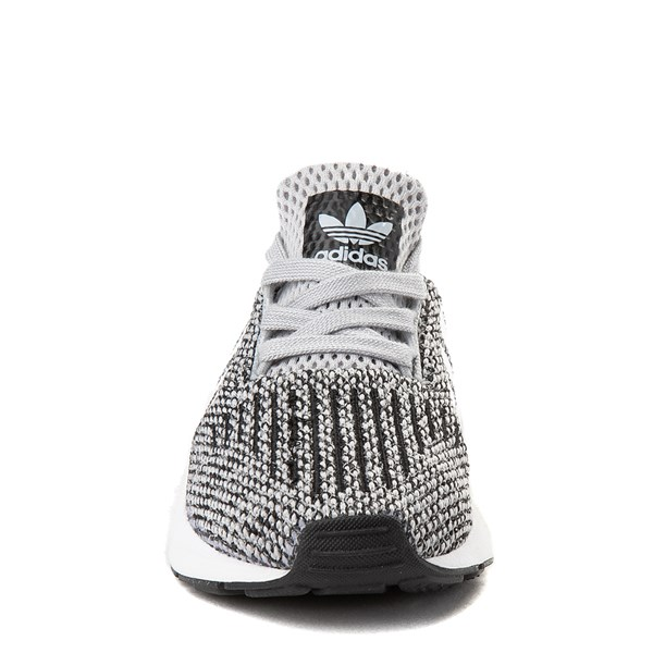 alternate image alternate view adidas Swift Run Athletic Shoe - Baby / ToddlerALT4