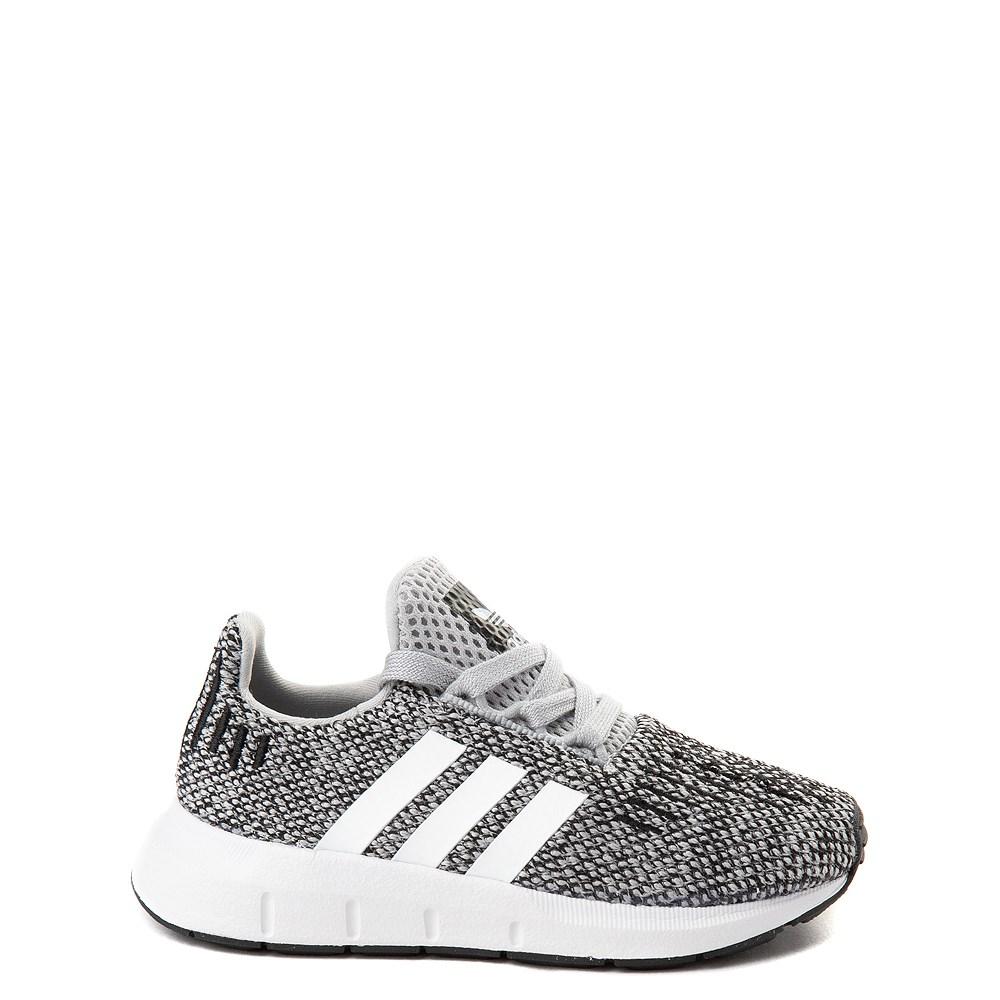 adidas Swift Run Athletic Shoe - Baby / Toddler