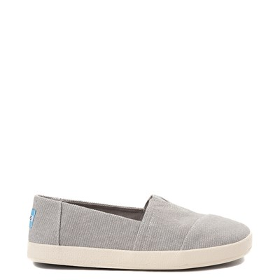 Main view of Womens TOMS Avalon Slip On Casual Shoe