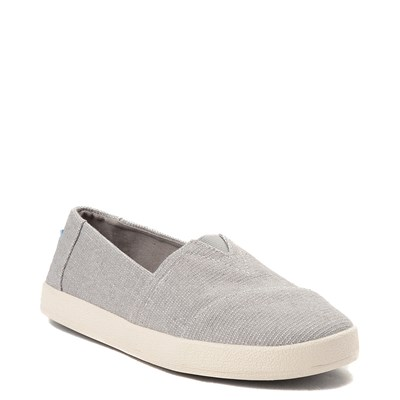 Alternate view of Womens TOMS Avalon Slip On Casual Shoe