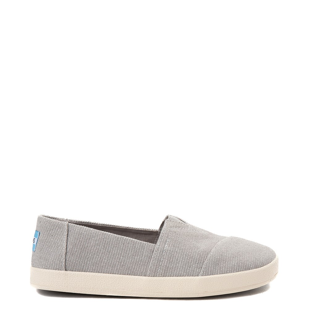 Womens TOMS Avalon Slip On Casual Shoe