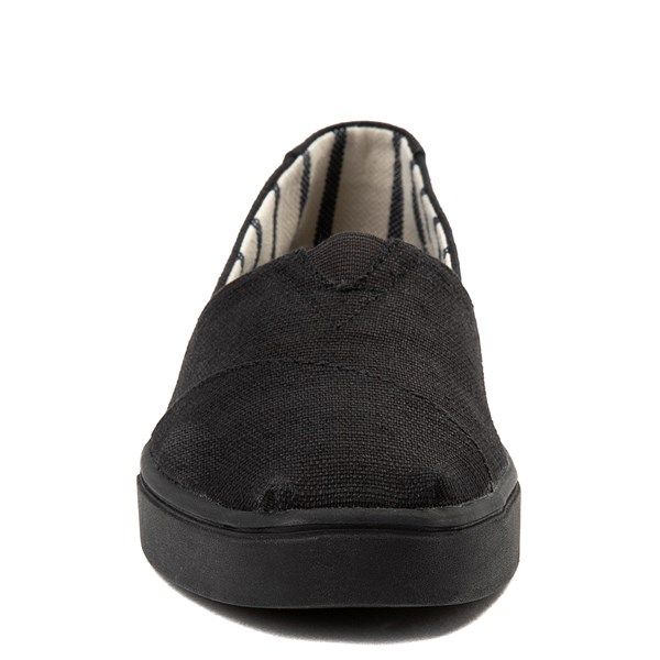 alternate image alternate view Womens TOMS Classic Slip On Casual ShoeALT4