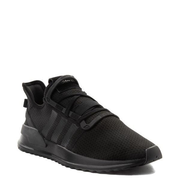 alternate image alternate view Mens adidas U_Path Run Athletic ShoeALT1