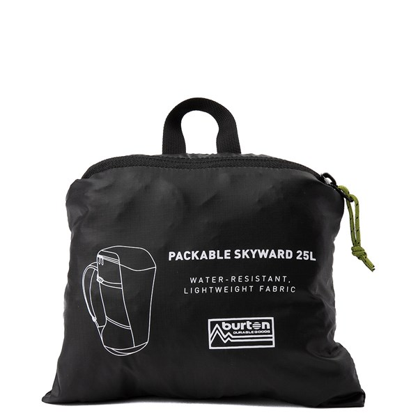 alternate image alternate view Burton Packable Skyward BackpackALT4