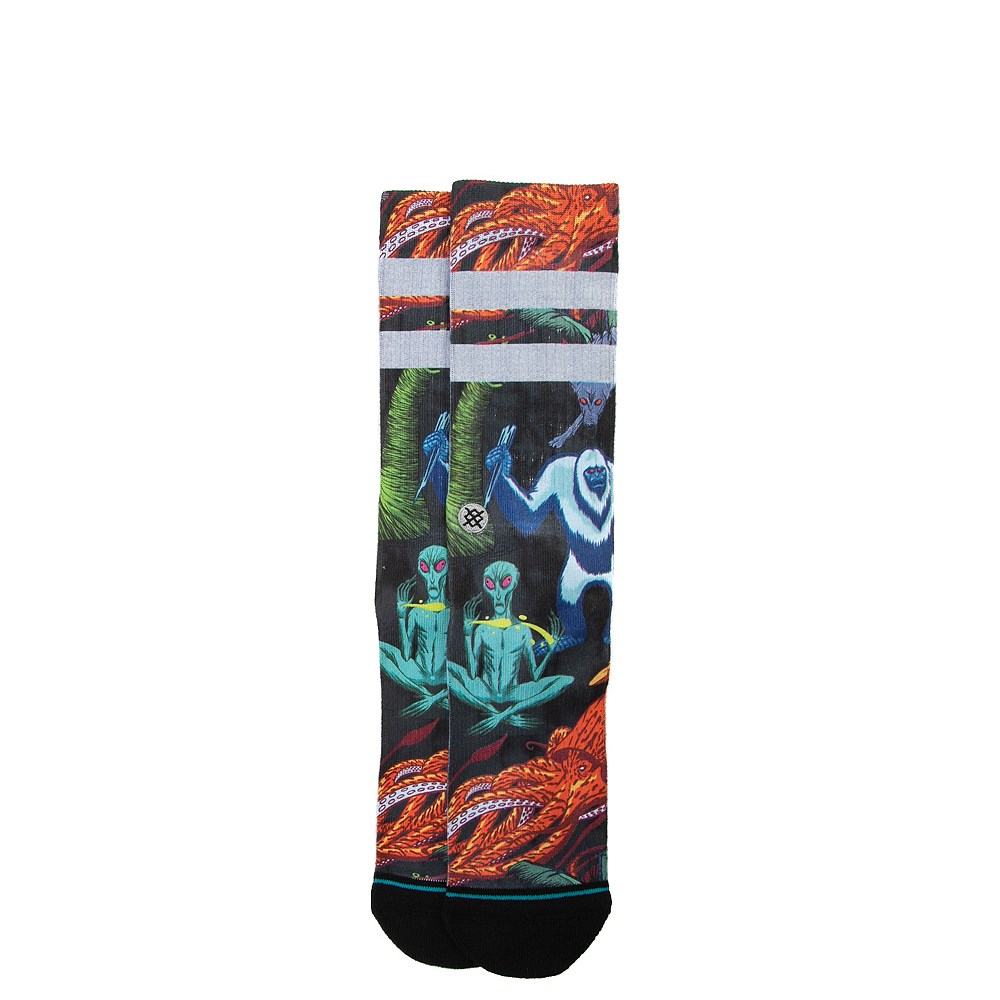 Mens Stance Predator Legends Crew Socks
