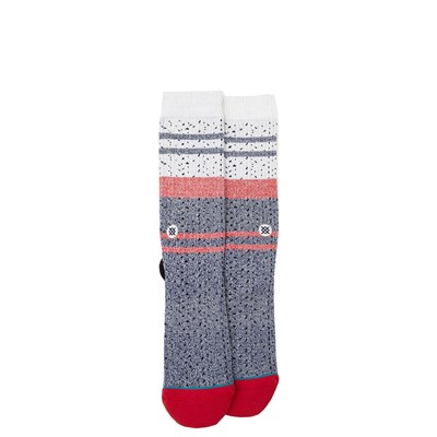 Main view of Mens Stance Trickle Crew Socks