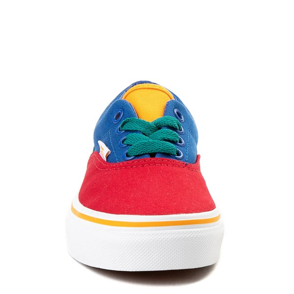 alternate image alternate view Vans Era Skate Shoe - Little Kid / Big KidALT4