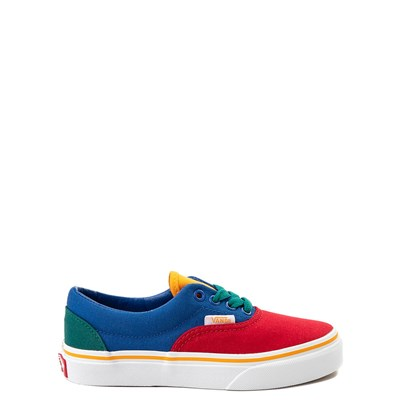 Main view of Vans Era Skate Shoe - Little Kid / Big Kid