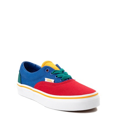 Alternate view of Vans Era Skate Shoe - Little Kid / Big Kid