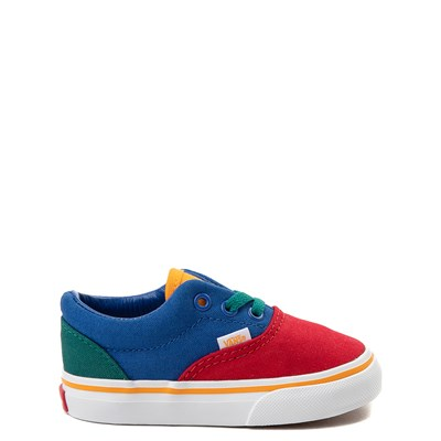 Main view of Vans Era Skate Shoe - Baby / Toddler