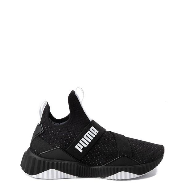Womens Puma Defy Mid Athletic Shoe