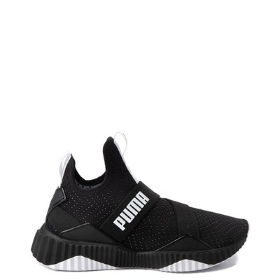 Main view of Womens Puma Defy Mid Athletic Shoe