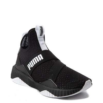 Alternate view of Womens Puma Defy Mid Athletic Shoe