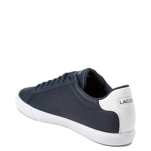 alternate image alternate view Mens Lacoste Graduate Athletic ShoeALT2