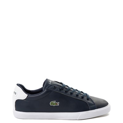 Main view of Mens Lacoste Graduate Athletic Shoe