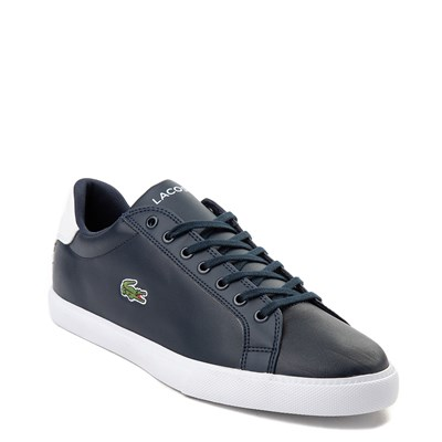 Alternate view of Mens Lacoste Graduate Athletic Shoe