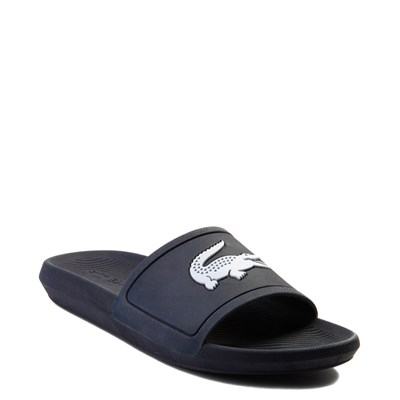 Alternate view of Mens Lacoste Croco Slide