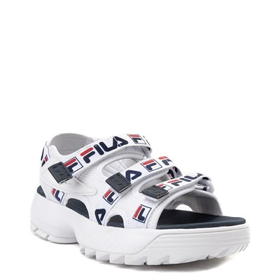 Alternate view of Womens Fila Disruptor Sandal