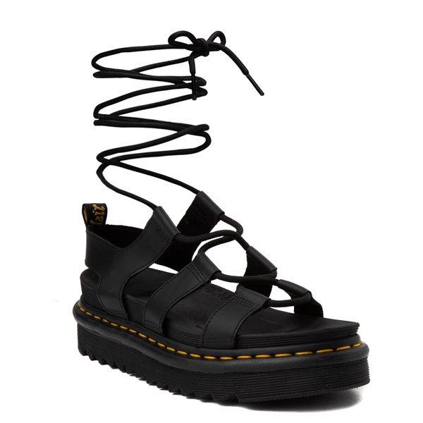 alternate image alternate view Womens Dr. Martens Nartilla SandalALT1