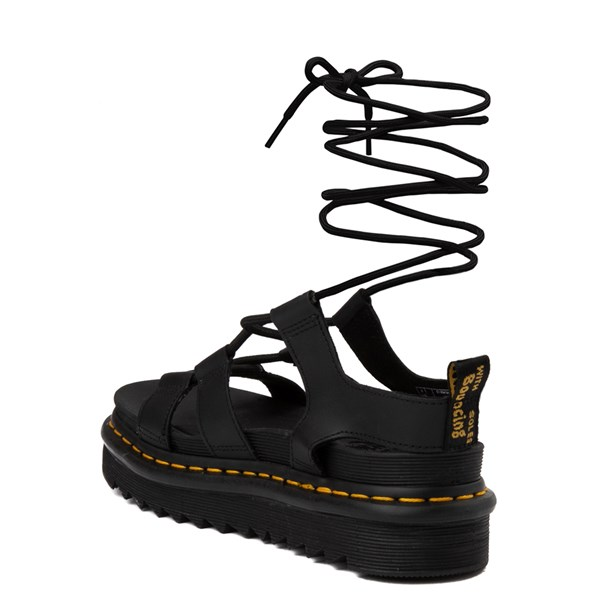 alternate image alternate view Womens Dr. Martens Nartilla SandalALT2