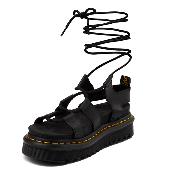 alternate image alternate view Womens Dr. Martens Nartilla SandalALT3