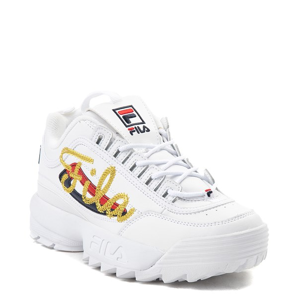 alternate image alternate view Womens Fila Disruptor 2 Athletic ShoeALT1