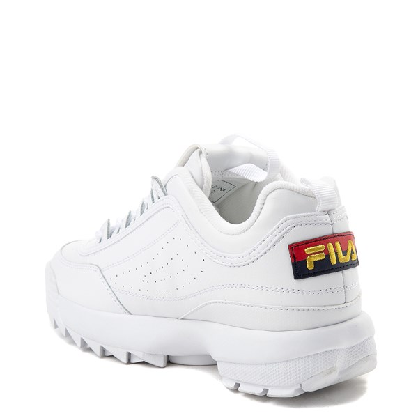 alternate image alternate view Womens Fila Disruptor 2 Athletic ShoeALT2