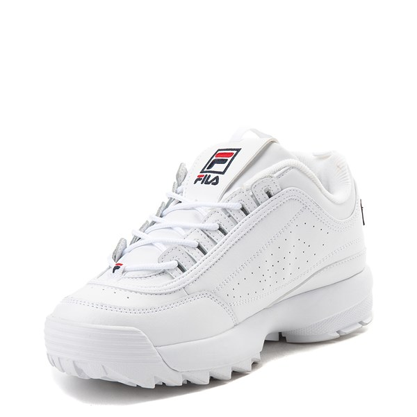 alternate image alternate view Womens Fila Disruptor 2 Athletic ShoeALT3